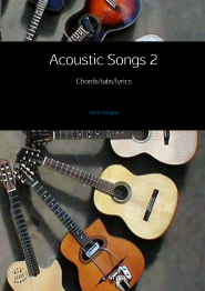 acoustic songs